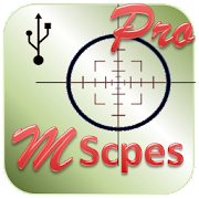 MScopesPro for USB Camera / Webcam 1 51 Android APK Free Download – APKTurbo
