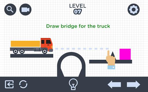 Brain it on colorful truck - Smart line 1.9 screenshots 5