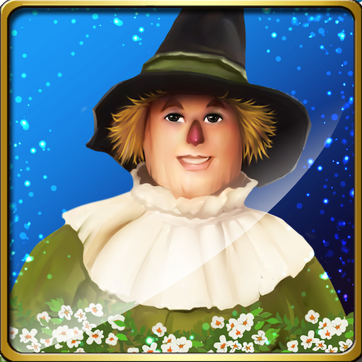 Slot - Wizard Of Oz Android APK Download Free By Fun Casino Game