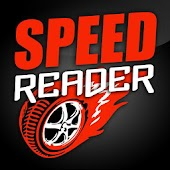 SPEED Reader