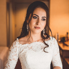 Wedding photographer Nikolay Mikhalchenko (nicklast). Photo of 02.09.2017