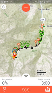 Download Quechua Hike Finder For PC Windows and Mac apk screenshot 4