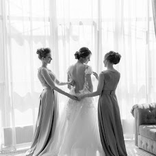 Wedding photographer Anastasiya Rodionova (Melamory). Photo of 07.09.2018