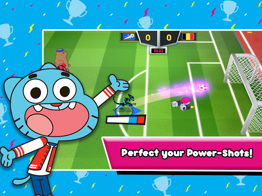 Toon Cup - Cartoon Networku2019s Football Game 2.9.11 screenshots 20