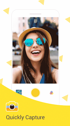 Ace Camera – beautiful filters app (apk) free download for Android/PC/Windows screenshot