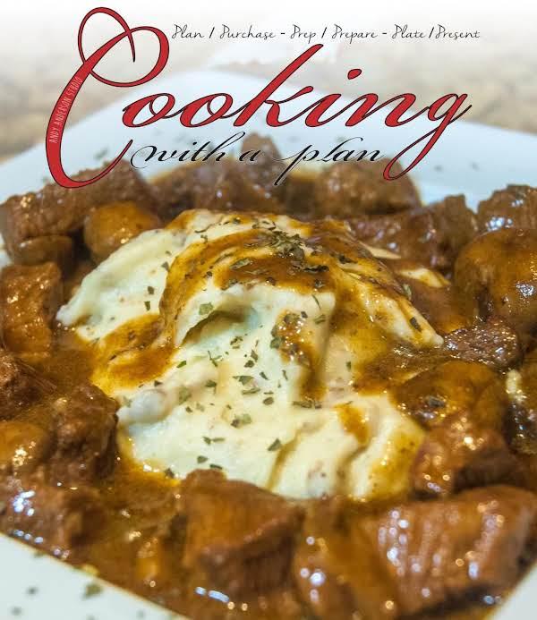 Beef Essentials: Scrummy Beef & Mushrooms Recipe