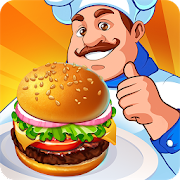 Game Cooking Craze: Crazy, Fast Restaurant Kitchen Game APK for Windows Phone