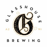 Logo for Glasshouse Brewing