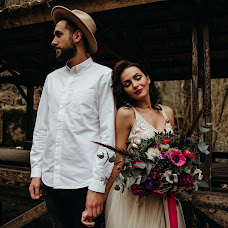 Wedding photographer Alena Litvinova (LITVINOVASOCHI). Photo of 13.03.2017