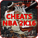 Guide and Cheats of NBA 2k16 icon