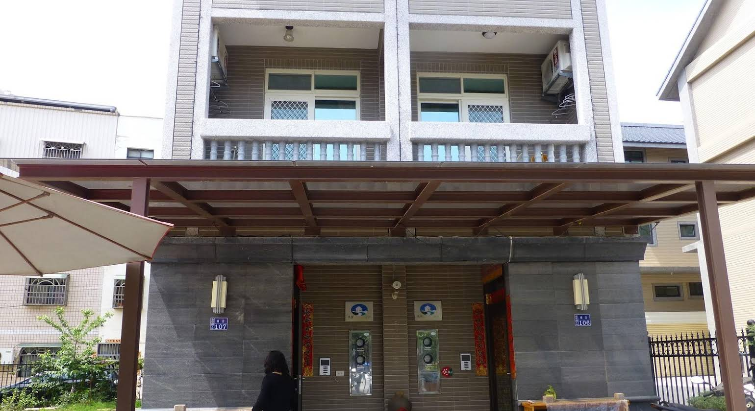 Fengming Bed and Breakfast