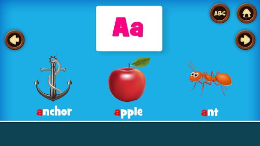 Learning Phonics for Kids 1.7.3 screenshots 3