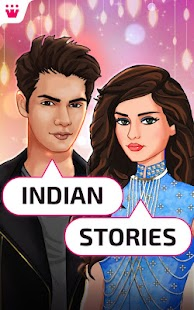 Friends Forever - Indian Stories- screenshot thumbnail
