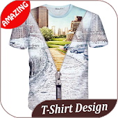 300+ T-Shirt Design Cool Collection