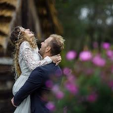 Wedding photographer Adrian Siwulec (siwulec). Photo of 04.10.2018