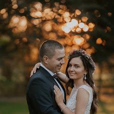 Wedding photographer Rafał Skomorucha (rafalskomorucha). Photo of 19.11.2018