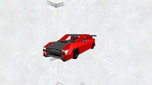 TVT LX-R Mustang HORIZON
