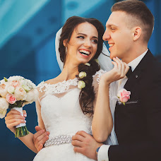 Wedding photographer Oleg Roganin (Roganin). Photo of 10.01.2018