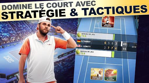 TOP SEED Tennis Manager 2019  captures d'écran 2