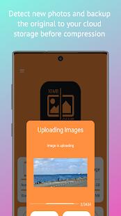 Download Auto Photo Compress For PC Windows and Mac apk screenshot 5