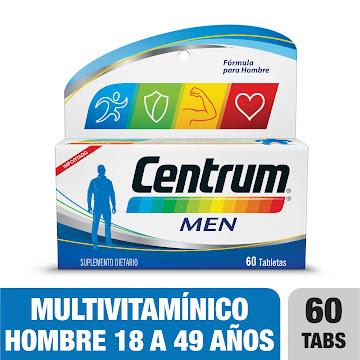 Centrum Men Tableta
