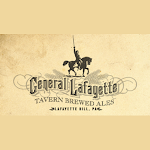 Logo of General Lafayette Oatmeal Stout