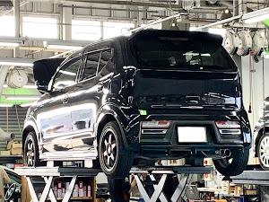 アルトワークス HA36S 2WD・5MT H29のカスタム事例画像 ダイさんの2020年05月05日00:03の投稿