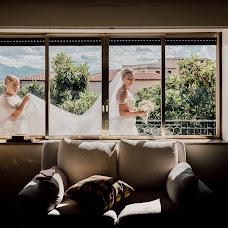 Wedding photographer Antonio La malfa (antoniolamalfa). Photo of 13.02.2018