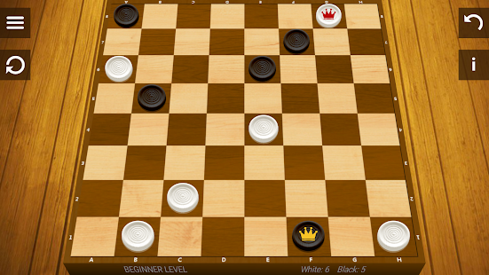 Download Checkers For PC Windows and Mac apk screenshot 5