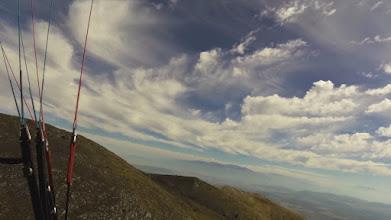 Photo: Коняво 1.10. - пелена от перести облаци