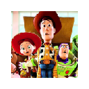 Toy Story 4 New Tab Wallpapers