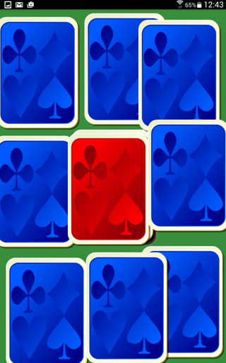 The Invisible Deck- screenshot