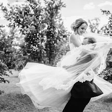 Wedding photographer Ilya Antokhin (ilyaantokhin). Photo of 20.06.2018