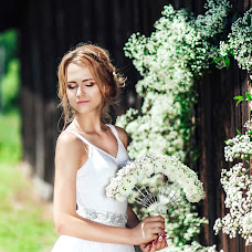 Wedding photographer Elena Limanskaya (limanska). Photo of 08.04.2017