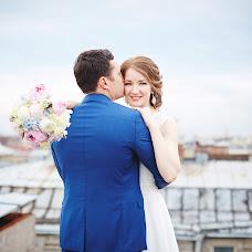Wedding photographer Nataliya Puchkova (natalipuchkova). Photo of 07.09.2016