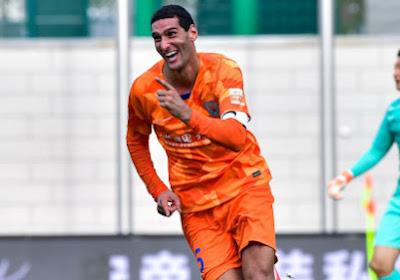 🎥 Marouane Fellaini buteur décisif en Coupe avec Shandong Luneng