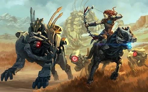 Adventure: Shadow Legends 5