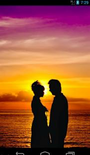 Relationship rules - náhled