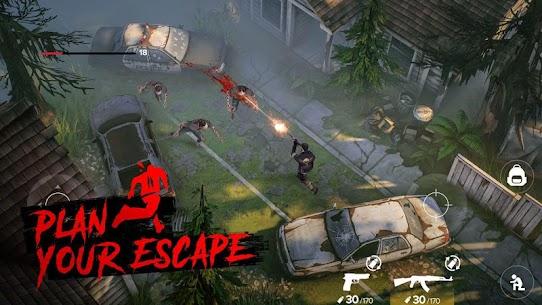 Stay Alive Mod Apk 0.15.4 (Zombies Do No Damage) 3