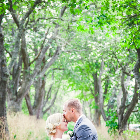 Wedding photographer Emily Evans (evans). Photo of 11.10.2015