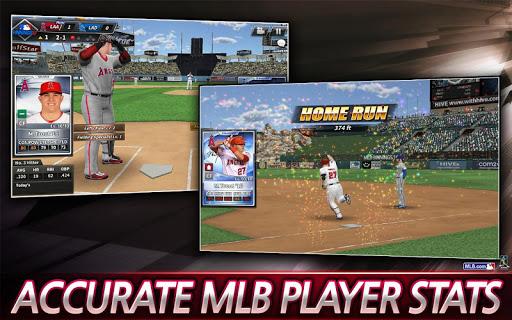 MLB 9 Innings 17 2.1.5 screenshots 11