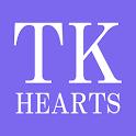 美容室T・K HEARTS icon