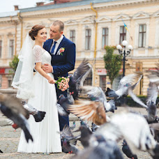 Wedding photographer Nikolay Landyak (Fotozumer). Photo of 28.02.2016