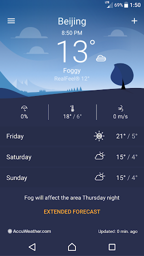 Weather 1.3.A.3.14 screenshots 7