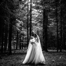 Wedding photographer Boris Yakhovich (borees). Photo of 23.08.2017