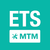 ETS Mobile Task Manager