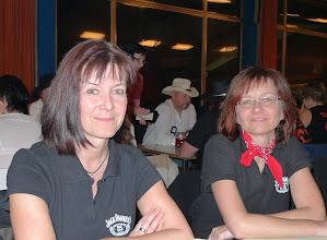 Photo: Fesche Mädels - Monika und Helga