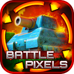 Battle Pixels v1.0