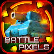 Battle Pixels