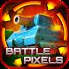 Battle Pixels image